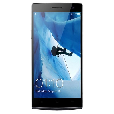 Oppo Find 7a  Astro Black   16 GB Smart Phone