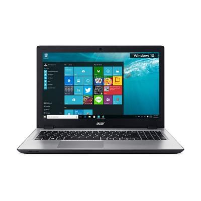 "Acer Aspire V3-574G-341P Notebook 4 GB DDR3L/1 TB HDD/Windows 10/15.6""/2 GB Graphic Memory Black Intel Core i3 Laptop"