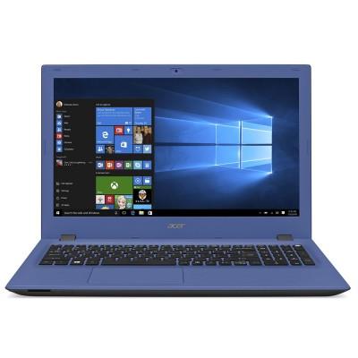"Acer Aspire E5-574G-57T1 4 GB DDR3L/1 TB HDD/Windows 10/15.6""/2 GB Graphic Memory Blue Intel Core i5 Laptop"