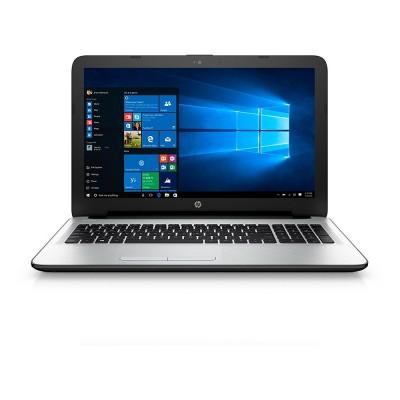 "HP 15-ac034tx 4 GB DDR3L/1 TB HDD/Windows8.1/15.6""/2 GB Graphics Memory White Silver Intel Core i5 Laptop"