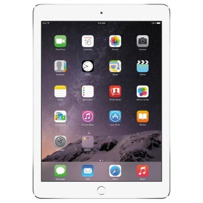 Apple iPad Air 2 Silver 128 GB, WiFi Only (No Sim) Tablet