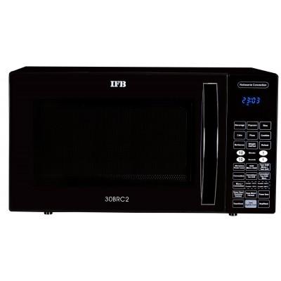 IFB 30BRC2 30 Litres Black  Convection Microwave Oven