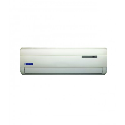 Bluestar 3hw18vc1 1.5 ton 3 star White  Split Air Conditioner