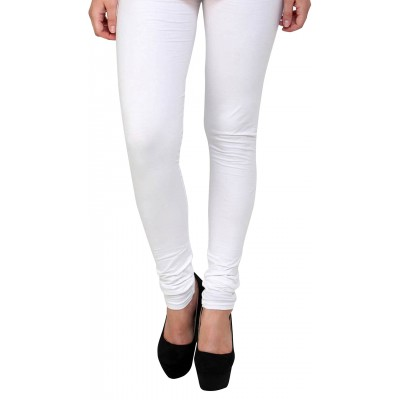 AARJIKA White Leggings