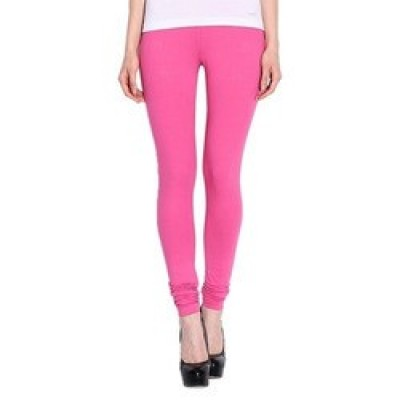 AARJIKA Pink Leggings