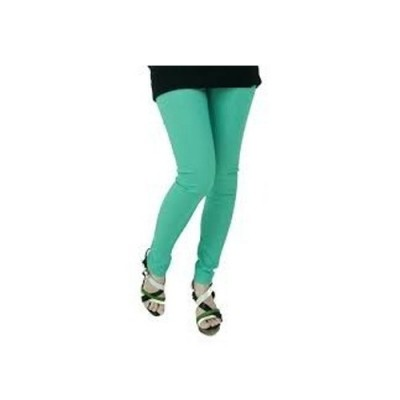 AARJIKA Green Leggings