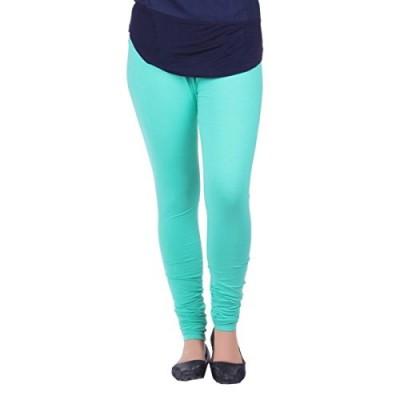 AARJIKA Turquoise Leggings
