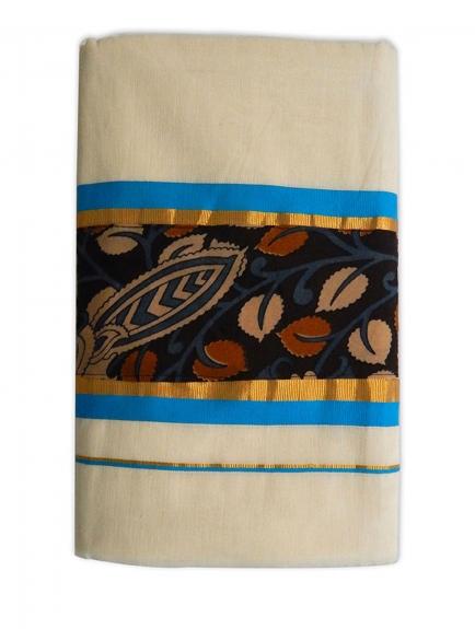 Devangapuram Handloom Saree