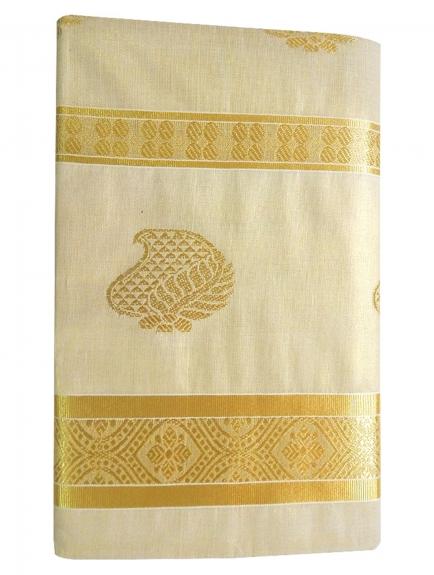 Devangapuram Puttal Handloom Saree